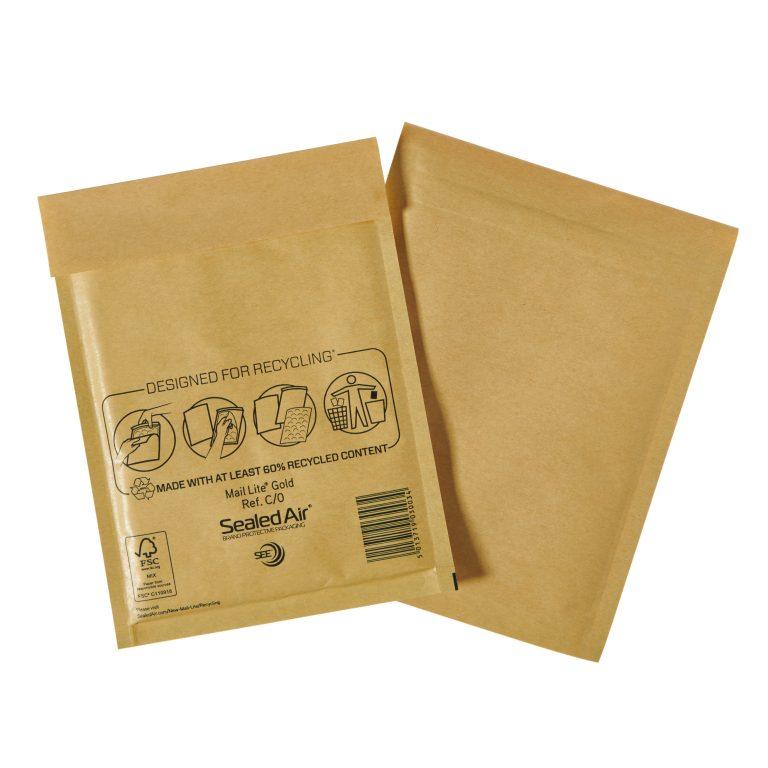 C0 Mail Lite Gold