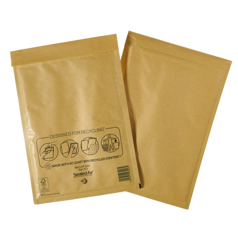 F3 Mail Lite Gold
