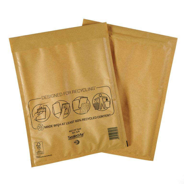 G4 Mail Lite Gold