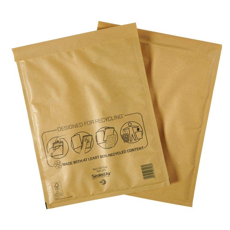 H5 Mail Lite Gold