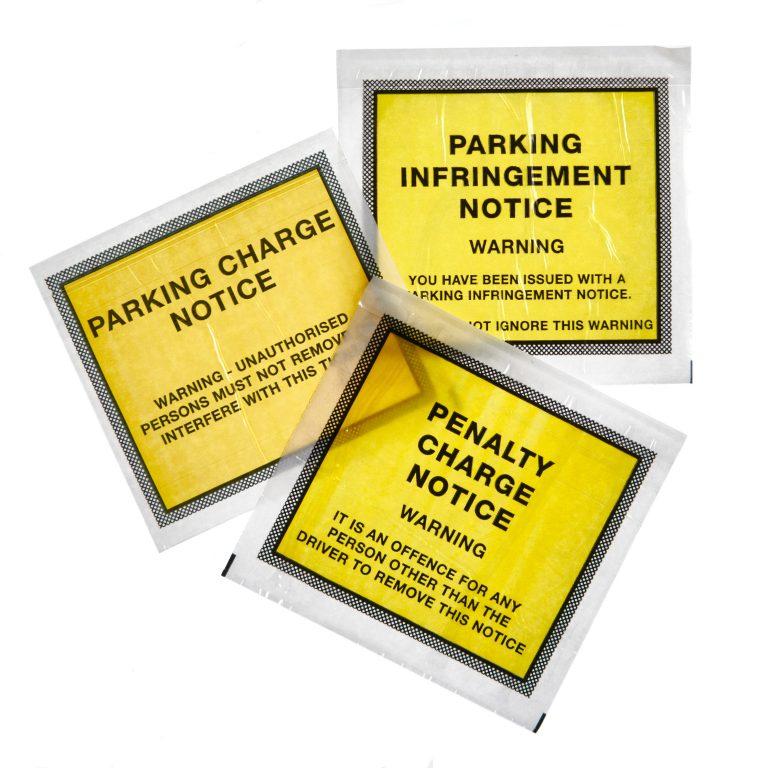 Parking Charge Wallets Group v2