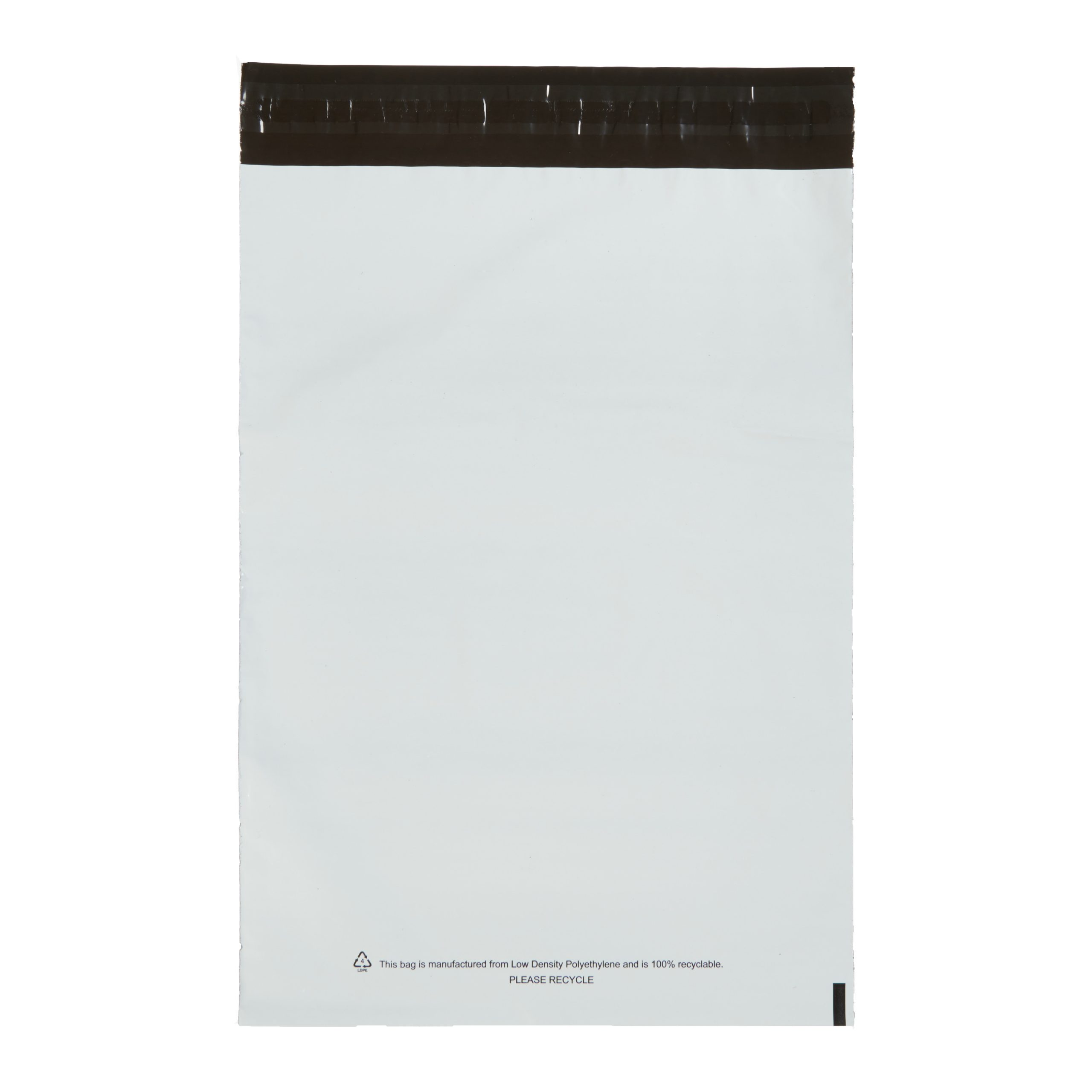 UK Plastic Strong Packaging Postal Polythene Mailing Bag 10-Sizes Mail Bags NEW