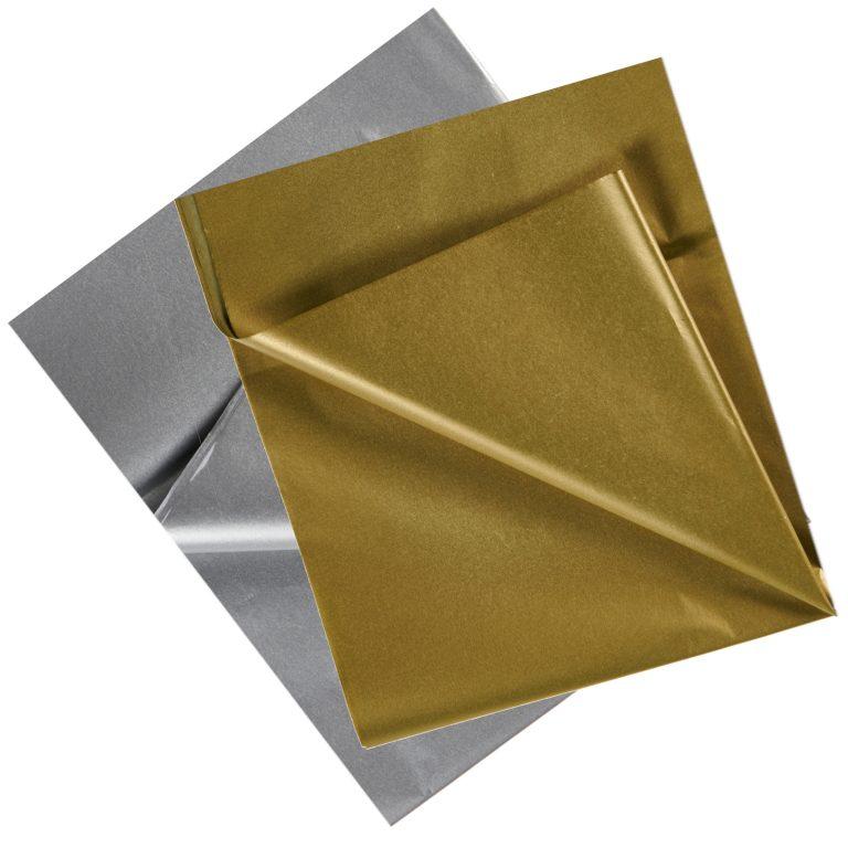 Metallic Group Tissue Paper v2