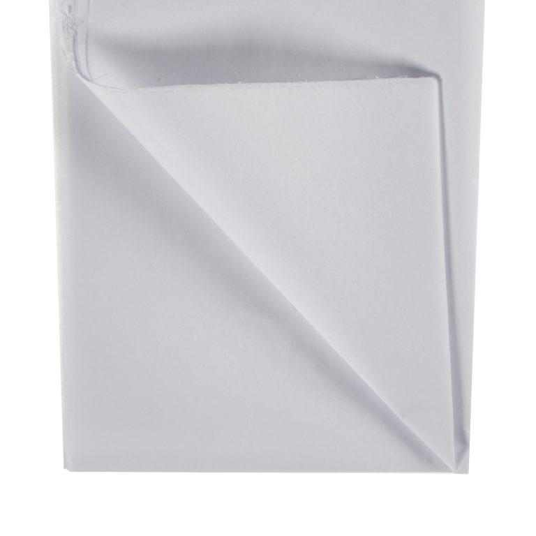 White 350 Small Tissue Paper
