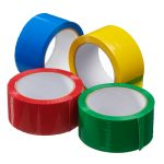 Coloured Polypropylene Tape Group