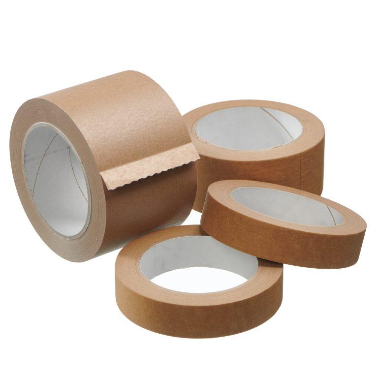 Kraft Paper Tape Group