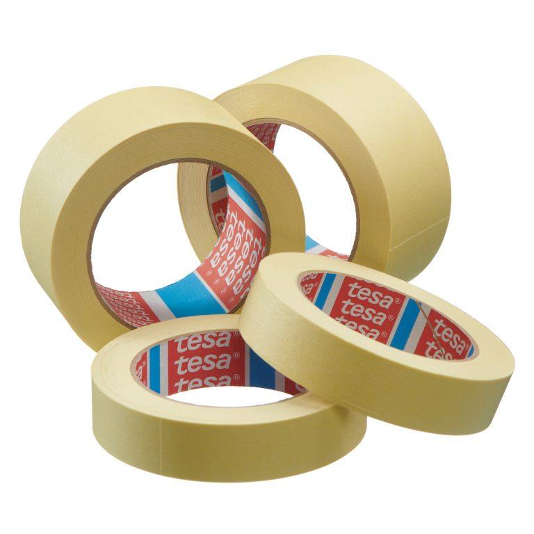Tesa Masking Tape Group