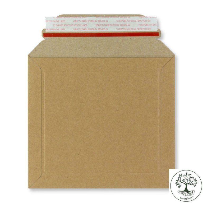 Capacity Book Mailer 164mm x 180mm