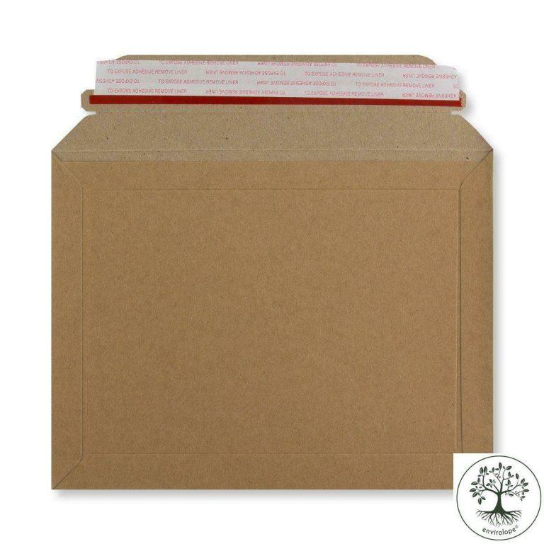 Capacity Book Mailer 180mm x 235mm