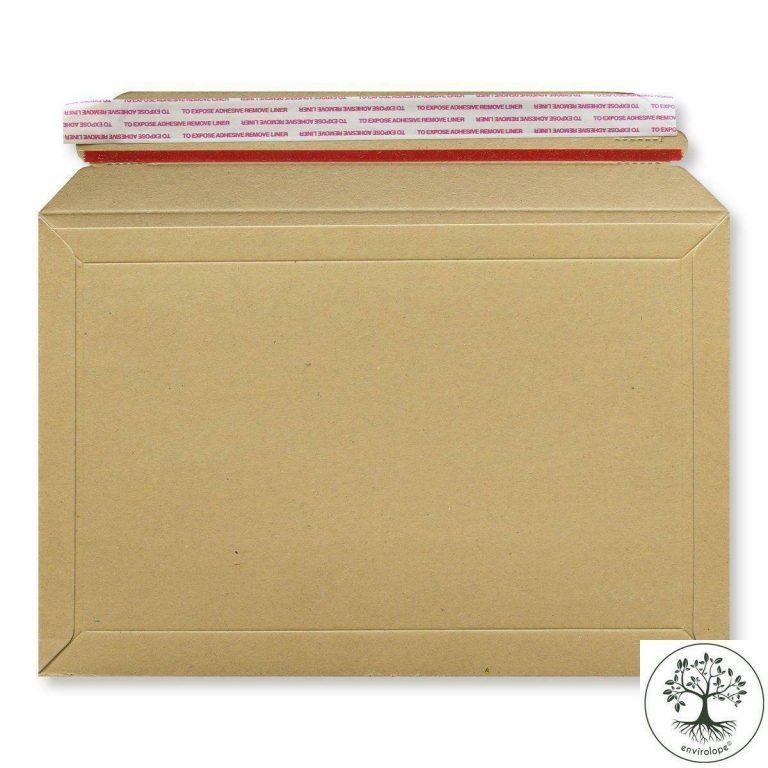 Capacity Book Mailer 194mm x 292mm