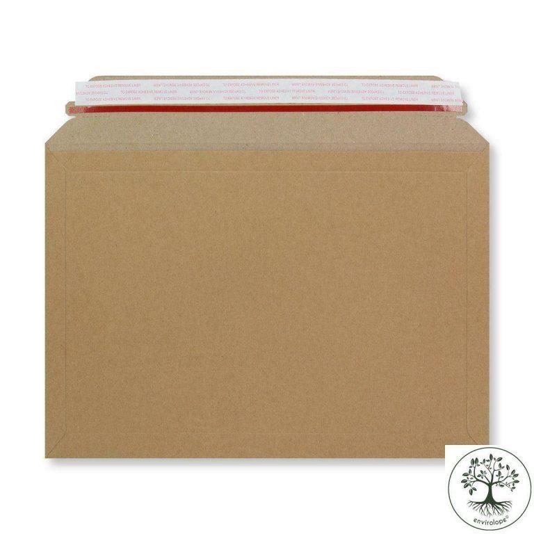 Capacity Book Mailer 234mm x 334mm