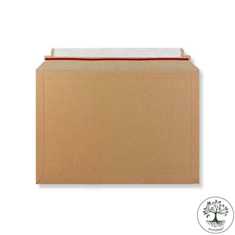 Capacity Book Mailer 249mm x 352mm