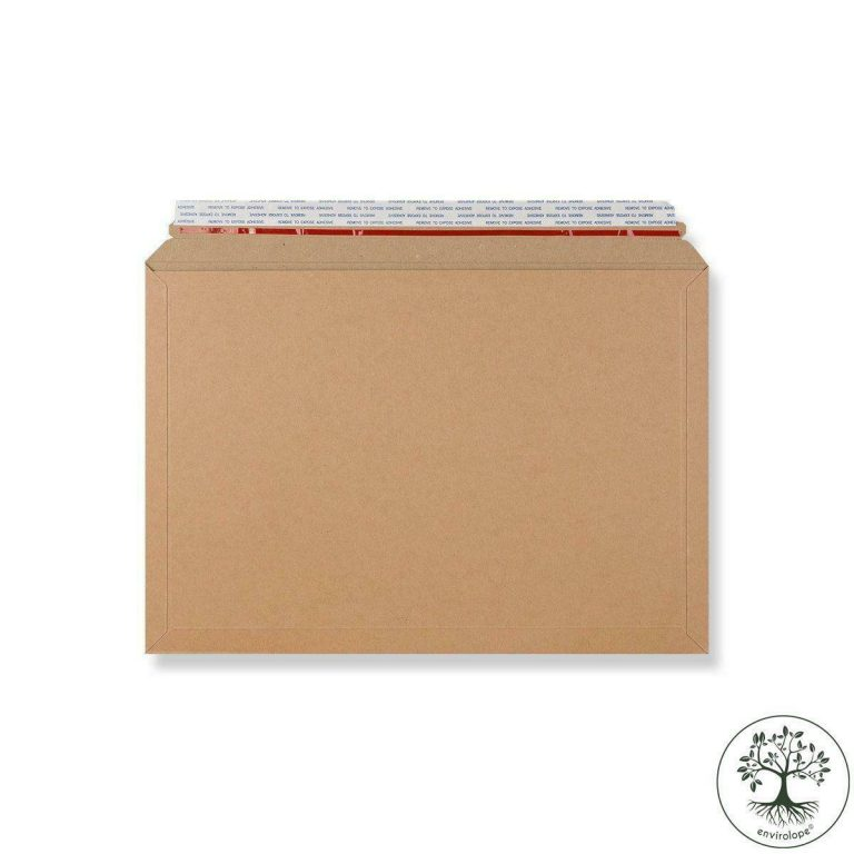 Capacity Book Mailer 278mm x 400mm
