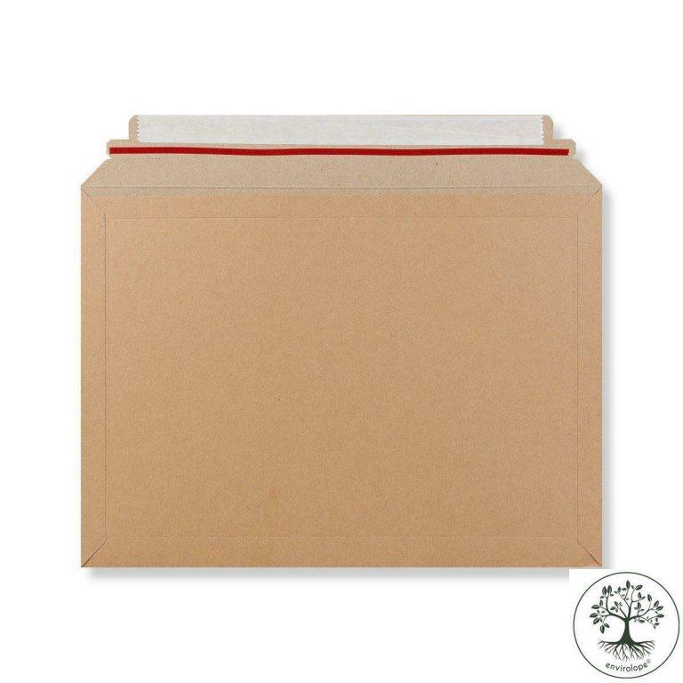 Capacity Book Mailer 328mm x 458mm